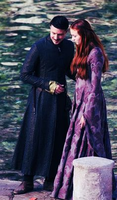 sansa and petyr relationship quotes
