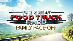 This is The Great Food Truck Race: Family Face-Off, where six teams made up of family members and best friends hit the road as first-time food truck operators to cook their way along the California coast. Each week, the teams that sell the most food race on to the next episode; the losing team drives home. In the end, one food truck remains, and the team behind the wheel wins the $50,000 grand prize.
