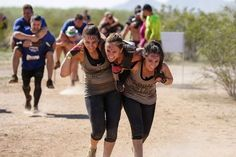 'Extreme' mud obstacle course coming to Dubai