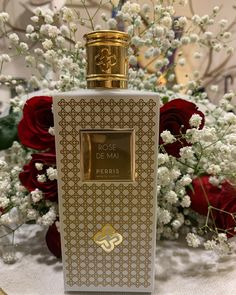 ROSE DE MAI 🌹 Rose Absolut, Immortel, Geranium Rose, Musk #rosedemai #perrismontecarlo #perris #montecarlo #monaco #rose #jeanclaudeellena #gertrudestein #rosinaperfumery #perfume #nicheperfume #nicheperfumery #nicheperfumerygreece #nicheperfumeryathens #luxury #fragrance Monte Carlo, Jean Claude Ellena, Mai, Monaco, Perfume Bottles, Candles, Beauty, Perfume Bottle, Candy
