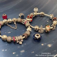 It's an exciting day on the Pandora calendar, as today sees the global launch of the Pandora Winter 2015 collections! Entitled Crystalised Embellishments, Pandora's new winter collection features b...