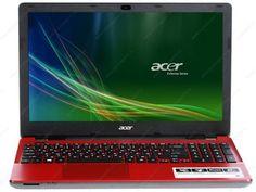 "15.6"" Ноутбук Acer Aspire E5- 521G- 841X красный на маркете Vse42.ru."