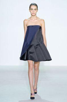Défilé Christian Dior - SS2013 – Paris