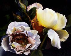 Featuring artwork by © Diana Watson - Desire | Anthea Polson Art Gallery Gold Coast QLD