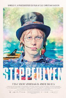 Steppeulven (2014) 1962. A young generation rebels against the Establishment. Peace activist Eik Skaløe meets Iben and falls head over heels in love, but Iben refuses to commit herself to one man only. Desperate, Eik tries to win her over by transforming from poet to writer, nomad, junkie and eventually lead singer in the destined-to-become-legendary band STEPPEULVENE.