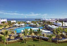 Hotel Riu Montego Bay - Hotel in Montego Bay, Jamaica - RIU Hotels & Resorts