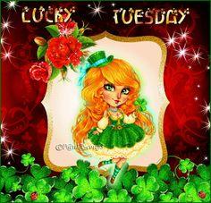 Lucky Tuesday