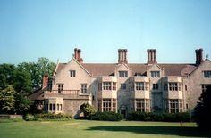 Coe Hall Mansion ~ Oyster Bay,  NY