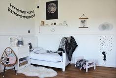Amélie and Esmée's Room Tours- @__mesfillesmavie__ — mini style