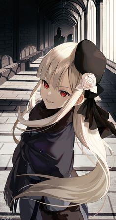 Female Characters, Anime Characters, Type Moon Anime, Fate Anime Series, Lord, Fate Zero, Kawaii Anime Girl, Anime Girls, Fate Stay Night