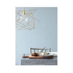 De lamp wordt geleverd zonder snoer en fitting.