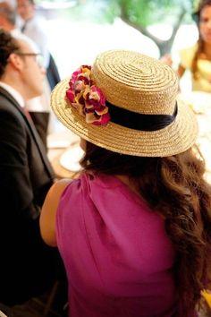 canotier invitada boda sombrero (13)