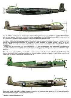 Heinkel Uhu Page Aircraft Photos, Ww2 Aircraft, Military Aircraft, Luftwaffe, Old Planes, Flying Ace, Aircraft Painting, P51 Mustang, Aircraft Design