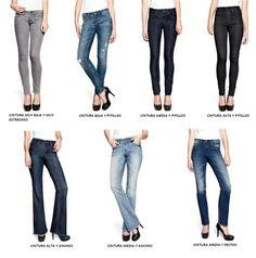 Que jeans usar para disimular caderas anchas http://www.estilaestilo.cl/2013/03/asesoria-de-imagen-que-tipo-de-jeans-puedo-usar-para-disimular-mis-caderas-anchas/