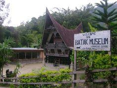 5D4N Medan Lake Toba + Taman Simalem Tour Package - Indonesia