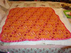 Drop Box - Sandy S. - Picasa Web Albums  Quilted baby blanket