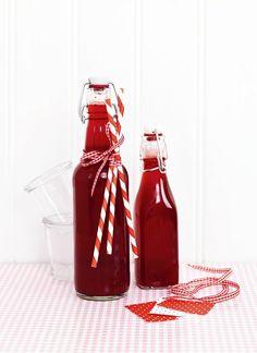 4 smakfulle, hjemmelagde julegaver | Tara.no