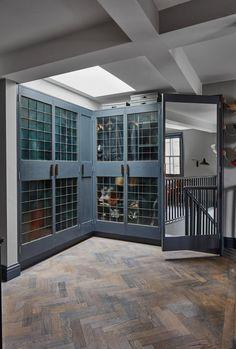 London Loft Apartment by Sigmar