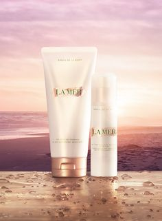 Seeking post-sun salvation? Meet the radiance-prolonging duo for comforting skin and restoring hydration at LaMer.com.