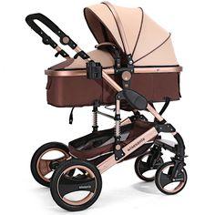stroller pram 2016 Luxury baby throne 3 in 1 … Like this http://babiesprams.net