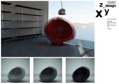 Sea Urchin  di Davide Pretto