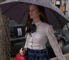 Gossip Girl: Season 2, Episode 8