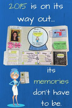 """The Ultimate Time Capsule!  The LapBook is extremely easy to make! Students will construct the inside of the LapBook by working with our printables and foldables in order to: -make predictions about their future life (marriage, kids, pets,living location, financial status, career, vehicle choice)  - identify their """"favorites"""" and """"likes"""" (sports team, song, music group, food, movie, school subject, color, candy, and sport to play) -and much more"""