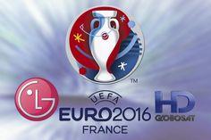 LG e Globosat trazem a final da UEFA Euro 2016 em 4K - http://www.showmetech.com.br/lg-e-globosat-trazem-final-da-uefa-euro-2016-em-4k/