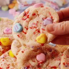 Be Mine. #food #kids #valentines #valentinesday #vday #cookies