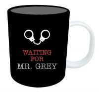 - 50 Shades Of Grey Mr Grey Mug Waiting For Mr Grey Bring out your inner goddess with this 'Waiting for Mr Grey Mug' mug. Measures approximately: Height Width Depth Grey Mugs, Grey Doors, Mr Grey, 50 Shades Of Grey, Key Rings, Chemistry, Health And Beauty, Waiting, Household