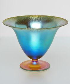 WMF MYRA GLASS BOWL ca. 1930