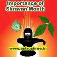 Shravan Month Importance And What To Do For Succes...