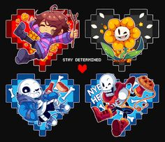 My personal work: drawings, sketches, doodles, pixel art and WIPs Undertale Flowey, Anime Undertale, Undertale Drawings, Undertale Memes, Frisk, Comics Spiderman, Special Games, Chibi, Undertale Pictures