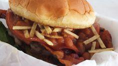 Redneck Burger