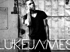 Luke James- Hurt Me