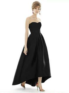 Alfred Sung Style D699 http://www.dessy.com/dresses/bridesmaid/d699/#.VnZOV9KrSM8