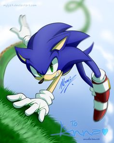 Shadow in Sonic 1 | GIFT:. Sonic-Lost-World by Myly14 on deviantART