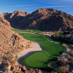 la quinta golf resort, california