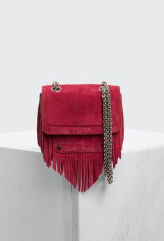 sac claudie