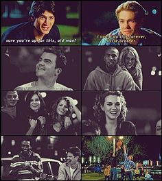 One Tree Hill - favorite season finale!
