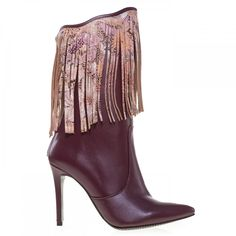 Leather Shoes, Heels, Boots, Fashion, Leather Dress Shoes, Heel, Crotch Boots, Moda, Leather Boots