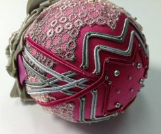 My hand made balls