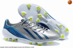 Adidas Adizero F50 FG accompanied with earth tones and seasonal synthetic leather material with high esteem. High elastic material to maintain a natural foot propulsion, F50 Adidas soccer shoes as the main products, but also our favorite products.