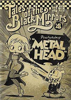 Black Mirror: une appli de rencontre inspirée de la série a vu le jour