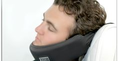 Patent-pending sleep solution which provides amazing sleep while traveling | Crowdfunding is a democratic way to support the fundraising needs of your community. Make a contribution today!