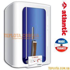 Формула расчета времени нагрева воды в водонагревателе.