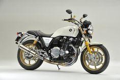 Honda CB 1100 By Ryujin Special 2