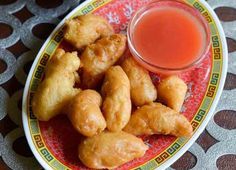 For this Sweet And Sour Chicken recipe you will need some ingredients you can easily find in your nearest grocery store. The list of ingredients is quite long, but don't get frightened by this. You will probably have most of them already in your pantry. Plus, there are some ingredients that are not essential …