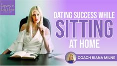 Success in Dating - Learn the Dos and Don'ts. Today on Show 82 of the Lessons in Life and Love Podcast, Coach Riana Milne talks about getting ready to date i. Past Relationships, Healthy Relationships, Inspirational Readings, Struggles In Life, Relationship Coach, Educational Videos, Master Class, Love Life, Trauma