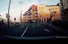 Niebezpieczne skrzyżowanie z niespodzianką ku przestrodze! ★Wrocław★